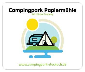 Campingplatz Papiermühle