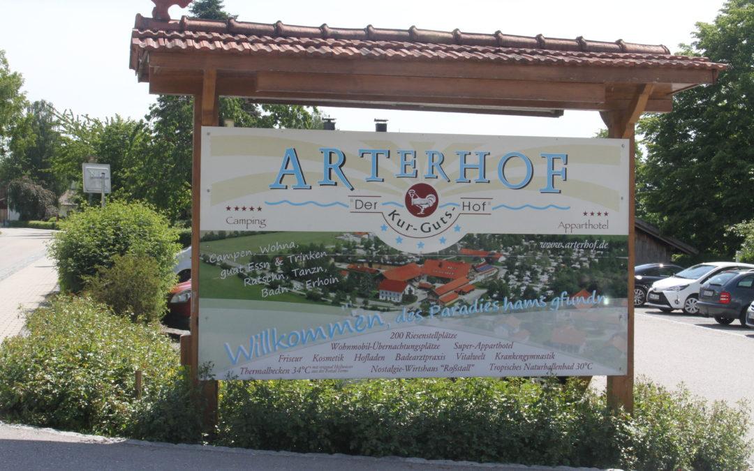 Arterhof